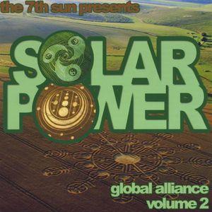 Solar Power Global Alliance Mixtape 2