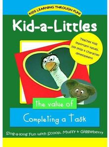 Kids-A-Littles Task