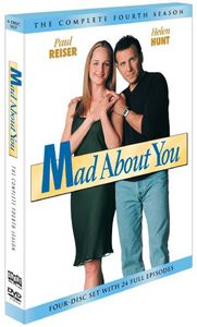 Mad About You: The Complete Fourth Season