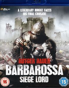Barbarossa Seige Lord [Import]