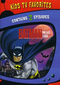 Batman: Animated Series - The Last Laugh
