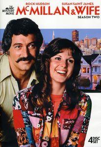 McMillan & Wife: Season Two