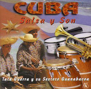 Cuba: Salsa y Son