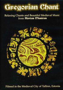 Gregorian Chant [Import]