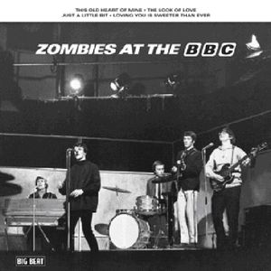 Zombies at the BBC [Import] , The Zombies