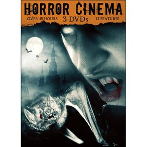 Horror Cinema: Volume 1