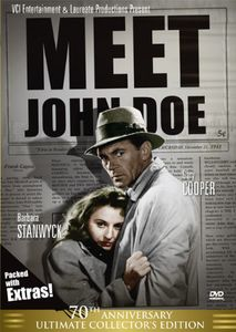 Meet John Doe (70th Anniversary)