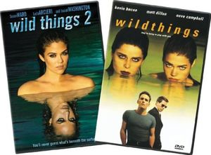 Wild Things /  Wild Things 2