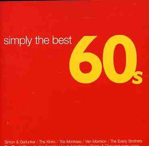 Simply the Best 60s Album [Import]