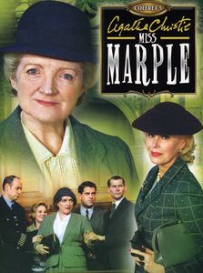 Miss Marple-Coffret 5 [Import]