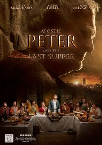 Apostle Peter and the Last Supper