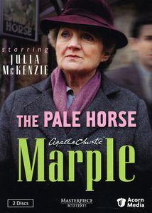 Agatha Christie: Marple: The Pale Horse