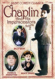 Chaplin & His Impersonators 2