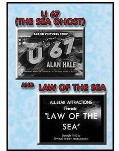 U 67 (Sea Ghost) /  Law of the Sea (1931)