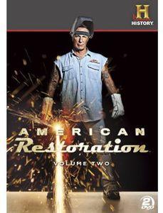 American Restoration: Volume 2