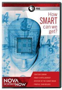 Nova Sciencenow: How Smart Can We Get?