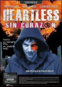 Heartless-Sin Corazon [Import]