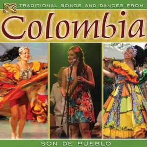 Traditional Song and Dances from Colombia
