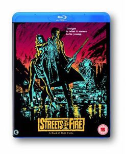 Streets of Fire [Import]