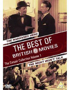 Vol. 1-Best of British B Movies-Corsair Col [Import]