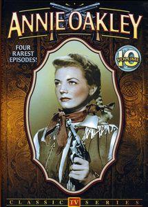 Annie Oakley: Volume 10