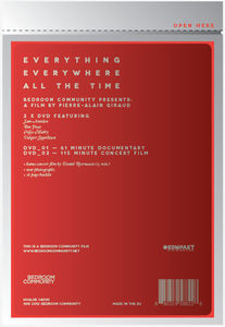 Everything Everywhere All the Time /  The Whale Watching Tour