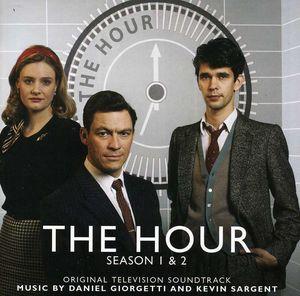 Giorgetti, Daniel/ Kevin Sargent : Hour Season: Vol. 1-2 [Import]