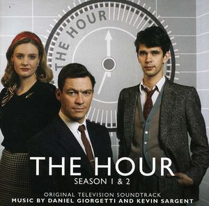 Giorgetti, Daniel/ Kevin Sargent : Hour Season: Vol. 1-2 [Import]