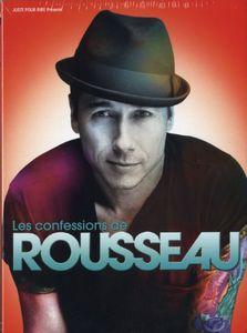 Les Confessions de Rousseau [Import]