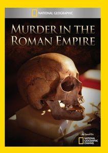 Murder in the Roman Empire