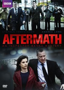 Aftermath: An Inspector Banks Mystery , Stephen Tompkinson