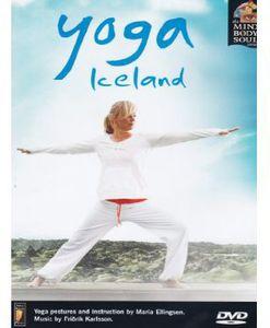 Yoga Iceland [Import]