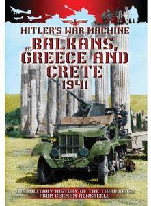 Balkans Greece & Crete 1941 [Import]