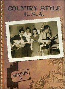 Country Style Season Volume 3