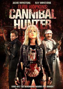 Elfie Hopkins: Cannibal Hunter