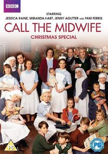 Call the Midwife: Christmas Special [Import]