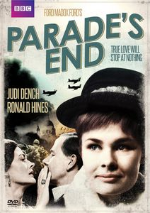 Parade's End , Judi Dench