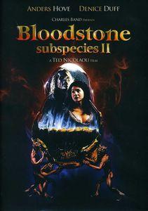 Bloodstone: Subspecies II