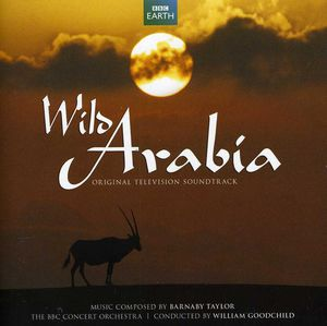 Wild Arabia [Import]