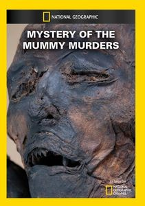 Mystery of the Mummy Murders