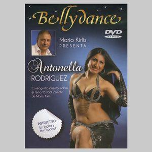 Bellydance (Instructivo) [Import]
