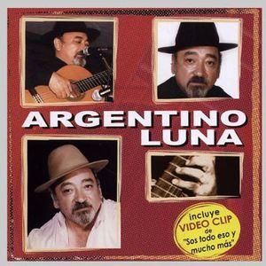 Argentino Luna [Import]