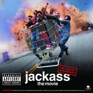 Jackass: The Movie (Original Soundtrack) [Import]