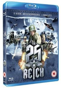 25th Reich [Import]