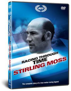 Racing Through Time Legends-Stirling Moss [Import]