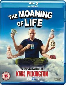 Moaning of Life [Import]