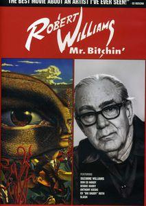 Robert Williams: Mr. Bitchin'