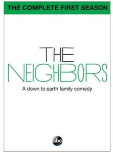 The Neighbors: The Complete First Season
