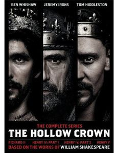 The Hollow Crown: The Complete Series , Ben Whishaw