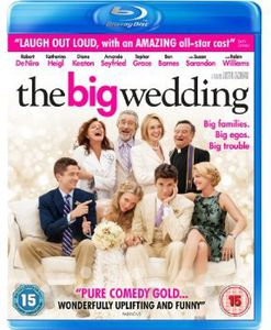 Big Wedding [Import]